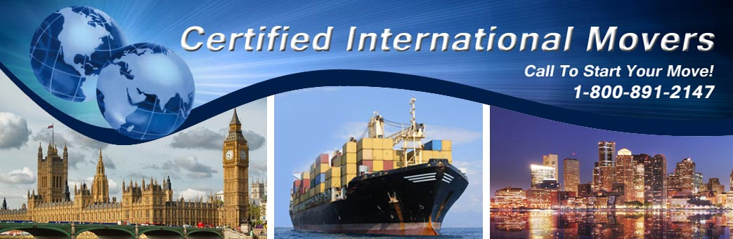 International Shipping Experts